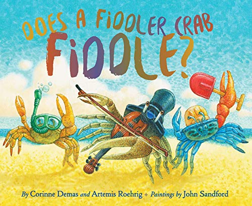 Does A Fiddler Crab Fiddle? Fiddle Shell