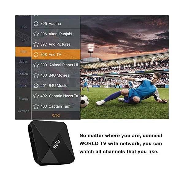 Rcepteur-Android-Smart-International-Prise-en-Charge-du-dcodeur-Full-HD-WiFi-4K-avec-Plus-de-1500-chanes-mondiales-y-Compris-Asie-Asiatique-Amrique-du-Nord-Sport-2G-16G