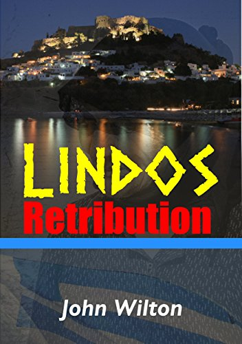 Lindos retribution ebook john wilton amazon kindle store lindos retribution by wilton john fandeluxe Document