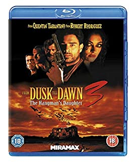 From Dusk Till Dawn 3 [Blu-ray] (B007EBZXIW) | Amazon price tracker / tracking, Amazon price history charts, Amazon price watches, Amazon price drop alerts