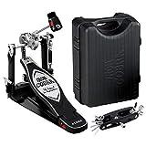 Einzelpedal Iron Cobra HP900RNB Rolling Glide Bonuspack + TMT9R