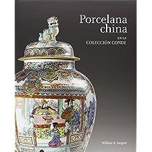 Porcelana China En La Colección Conde