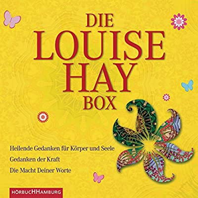 Die Louise-Hay-Box: 3 CDs