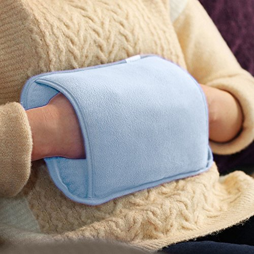 rechargeable-electric-hot-water-bottle-bed-hand-warmer-massaging-heat-pad