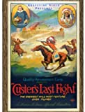 Custer's Last Fight [DVD] [Region 1] [NTSC] [US Import] -