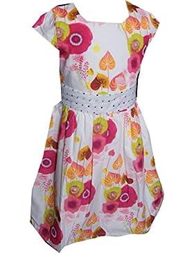 Girandola Kleid Mädchen love summer
