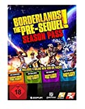 Borderlands The Pre-sequel Seasons Pass [PC Steam Code]