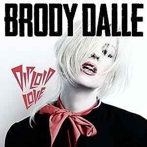 Diploid Love (Picture Vinyl) [Vinyl LP]