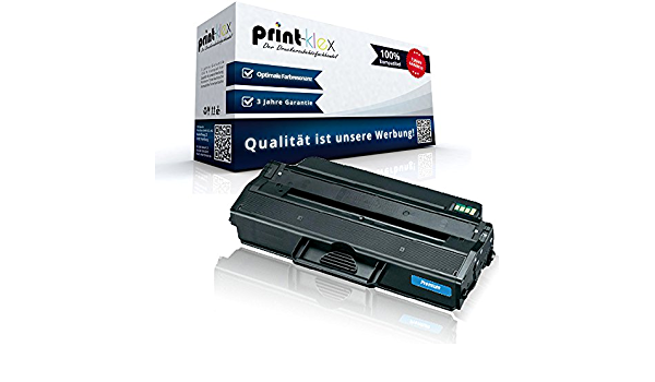 Print Klex Xxl Toner Kompatibel Für Samsung Ml 2950 Nd Ndr Ml 2951 D Ml 2955 Dw Fw Ml 2955 Nd Scx 4728 Fd Fw Scx 4729 Fd Scx 4729 Fw Fwx 2 500