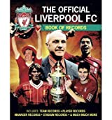 [(Official Liverpool FC Football Records)] [ By (author) Jeff Anderson ] [April, 2014]
