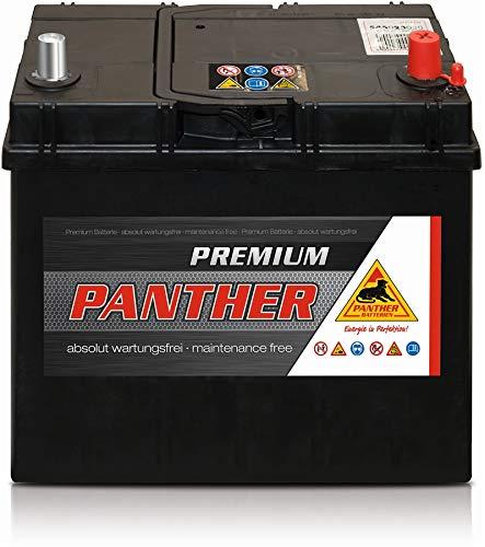 Batteria per auto Premium 12 V 45 Ah.
