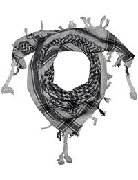 Superfreak® Bandana Palituch°PLO Schal° 55x55 cm°Pali Palästinenser Arafat Tuch°100% Baumwolle – alle Farben!!!