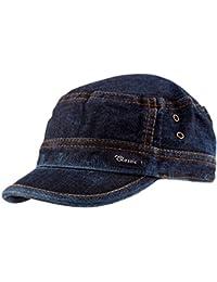 Copperzeit Trendy Denim cap for men / women