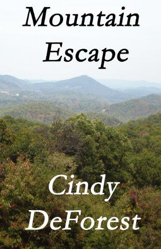 Mountain Escape Cover Image