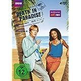 Death in Paradise - Staffel 3