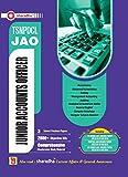 TS Genco JAO (Junior Accounts Officer) 2200+ MCQs