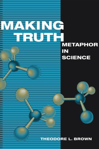 Making Truth: Metaphor in Science por Theodore L. Brown