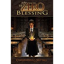 The Zero Blessing (The Zero Enigma Book 1) (English Edition)