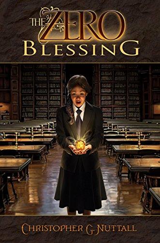 The Zero Blessing (The Zero Enigma Book 1) (English Edition)