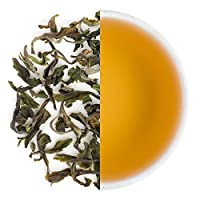 Teabox Darjeeling Spring Oolong Tea 1.75oz (20 Cups) from India   Loose Leaf with Mellow Floral-Fruity Flavors   Delivered Garden Fresh Direct from Source