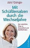 Mit Schüßlersalzen durch die Wechseljahre (Amazon.de)