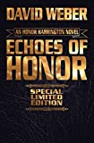 Echoes of Honor Limited Leatherbound Edition (Honor Harrington, Band 8)