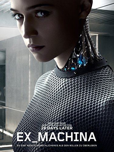 Ex_Machina Film