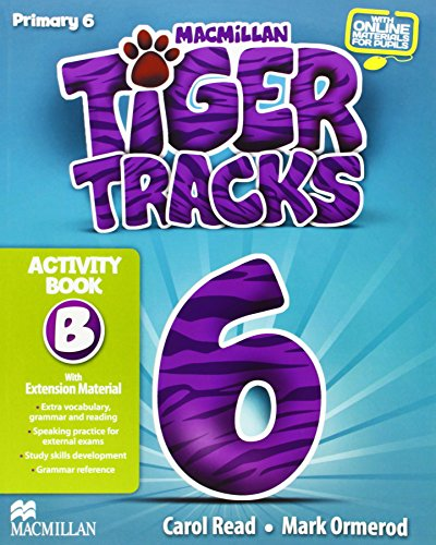 TIGER 6 Act B Pack