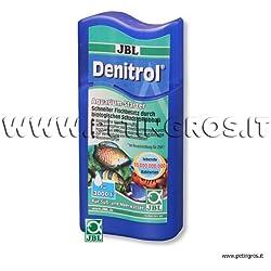 Jbl Denitrol Batteri per acquario 100 ml per 3.000 l