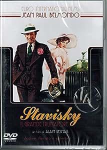 Stavisky - Il grande truffatore