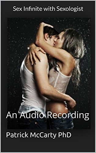 Audio recording of having sex