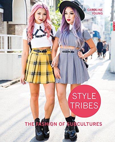 shion of Subcultures (Flapper Kultur)