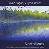 Bruce Sagan: Northlands (Audio CD)
