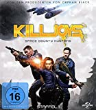 Killjoys Space Bounty Hunters kostenlos online stream