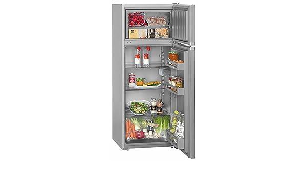 Liebherr Mini Kühlschrank : Liebherr ctpsl freistehend l l a silber amazon