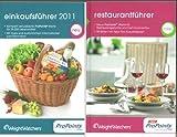 Weight Watchers Starterset Einkaufsführer Restaurantführer Propoints® Plan 2011