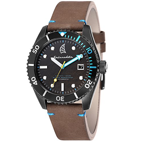 Montre Homme Spinnaker SP-5051-04