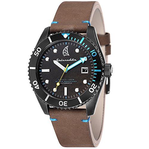 Spinnaker Herren-Armbanduhr SP-5051-04