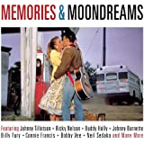 Memories & Moondreams - 50 Original Recordings