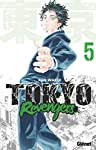 Tokyo Revengers Edition simple Tome 5