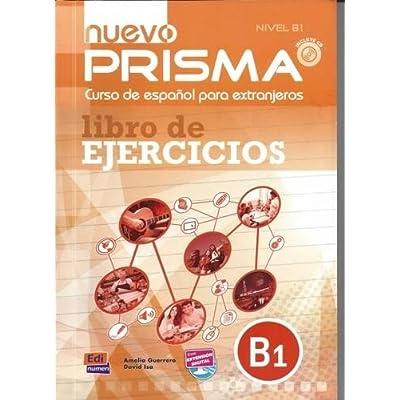 Nuevo prisma b1 libro de ejercicios