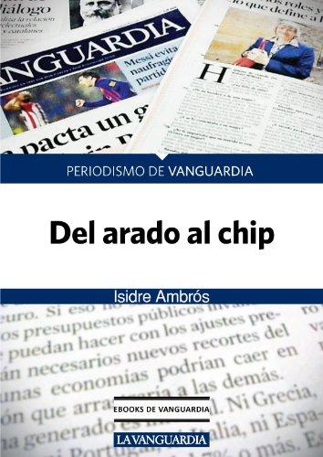 Del arado al chip por Isidre Ambrós