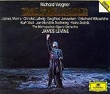 Wagner-l'Or du Rhin-J.Morris-C.Ludwig-S.Jerusalem-K.Moll-J-H Rootering-Orch du Metropolitan Op-Levine