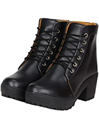 6dd309c9ed5 Boots For Women  Buy Womens Boots online at best prices in India ...