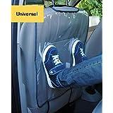 Espalda Asiento delantero coche protección asiento pvc niños–420
