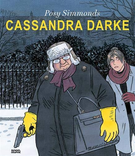 Cassandra Darke par  Posy Simmonds