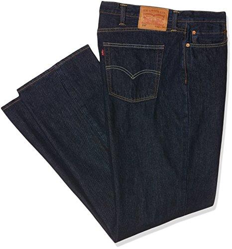 Levi's Herren Jeans 514 Straight Fit Blau (Onewash 95977)