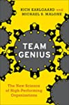 Team Genius: The New Science of High-...