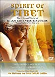 Spirit of Tibet [Import anglais]