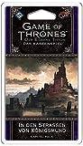 Game of Thrones LCG 2nd Edition - In den Straßen von Königsmund - Tanz-der-Schatten-3 | DEUTSCH | Asmodee FFG